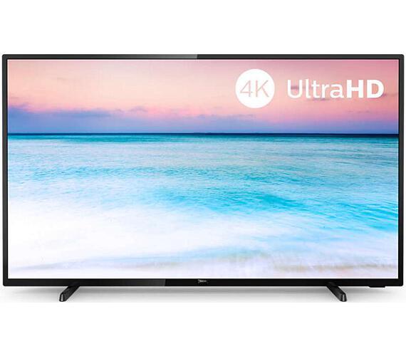 Philips 50PUS6504 + DVB-T2 OVĚŘENO