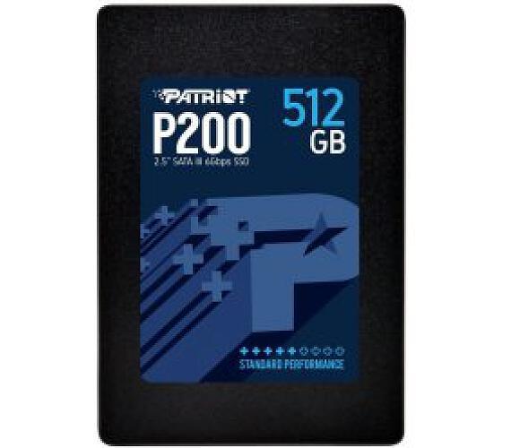 PATRIOT P200 (P200S512G25)