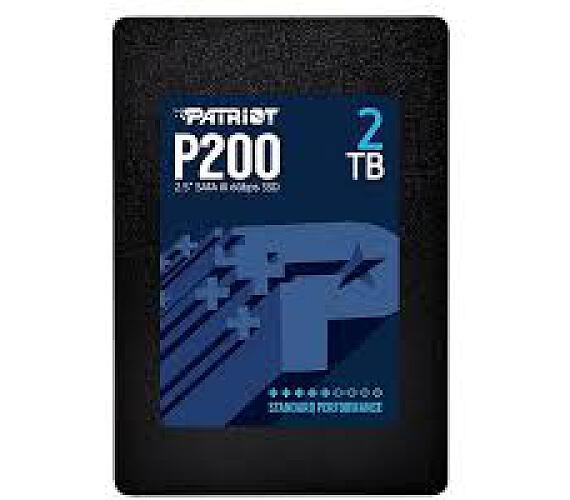 PATRIOT P200 (P200S2TB25)