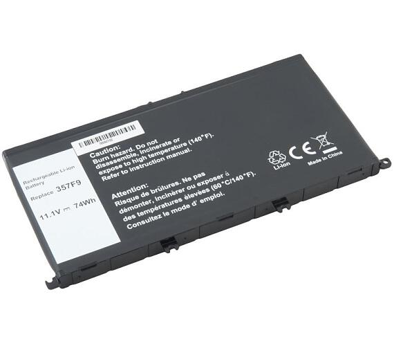 Náhradní baterie Dell Inspiron 15 7559