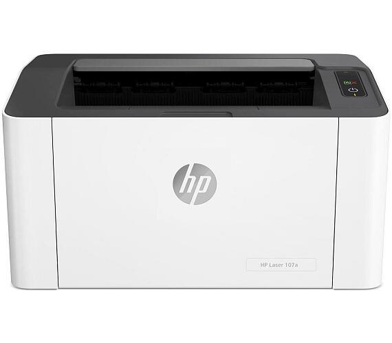 HP Laser 107A ( A4