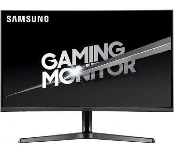 Samsung C32JG56 Herní Curved QHD (LC32JG56QQUXEN)