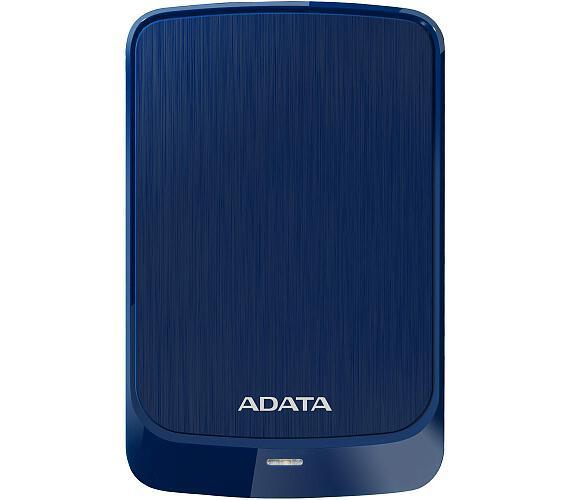 "ADATA Externí HDD 2TB 2,5"" USB 3.1 AHV320 + DOPRAVA ZDARMA"