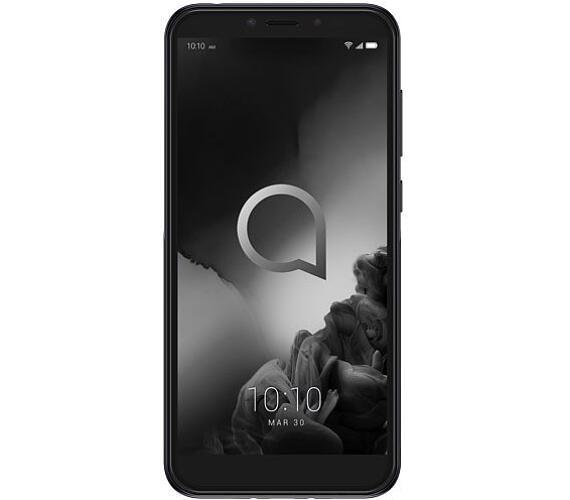 Alcatel 1S 5024D černý