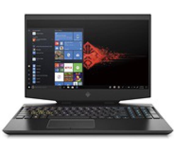 HP OMEN 15-dh0001nc + DOPRAVA ZDARMA