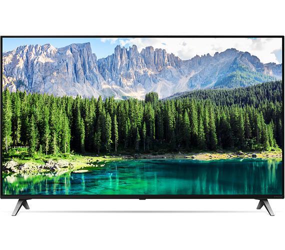 LG 65SM8500 + DVB-T2 OVĚŘENO