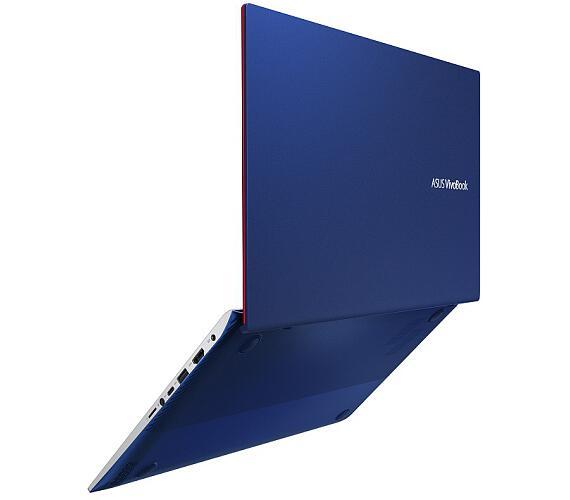 """ASUS S531FA-BQ022T i5-8265U/8GB/512GB SSD/15,6"""" FHD"""