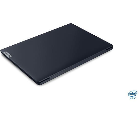 """Lenovo IdeaPad S540-14IWL i5-8265U 3,90GHz/8GB/SSD 1TB/14"""" FHD/IPS/AG/GeForce 2GB/WIN10 modrá 81ND0049CK"""