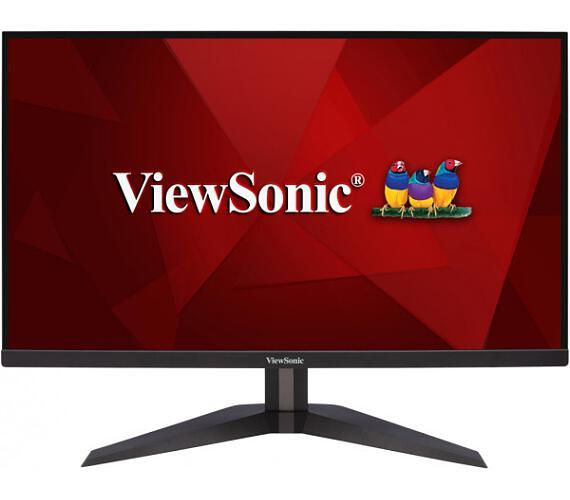 "Viewsonic VX2758-P-MHD 27"" FHD 1920x1080/1000:1/1 ms/144Hz/2xHDMI/DP/FreeSync/VESA/Repro + DOPRAVA ZDARMA"