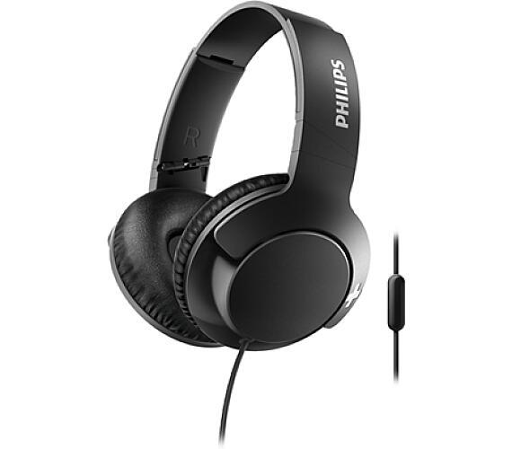 Philips SHL3175BK (SHL3175BK/00) černá