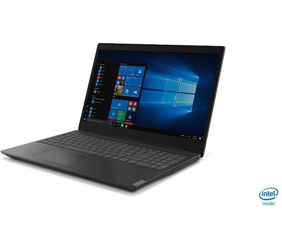 "Lenovo IdeaPad L340 GAMING i5-9300H 4,10GHz/8GB/SSD 128GB+HDD 1TB/15,6"" FHD/IPS/GeForce GTX1050 3GB/WIN10 černá (81LK0031CK)"