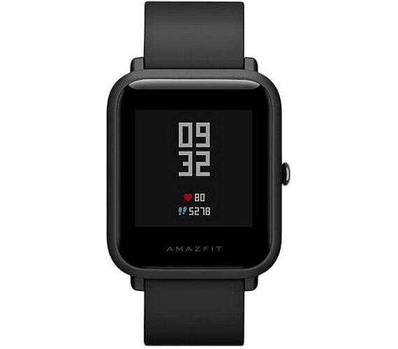 Xiaomi Amazfit Bip + DOPRAVA ZDARMA