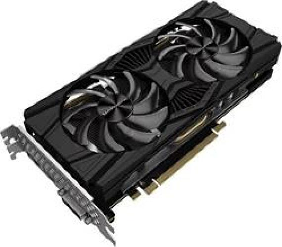 GAINWARD GeForce RTX 2060 Super Ghost 8GB GDDR6 256bit DP HDMI DVI-D (471056224-1198)