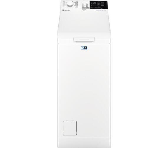 Electrolux EW6T4272 + DOPRAVA ZDARMA