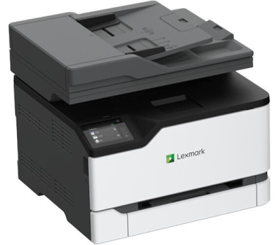 Lexmark MC3226adwe color laser MFP