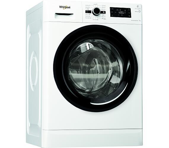 Whirlpool FWG71283BV EE