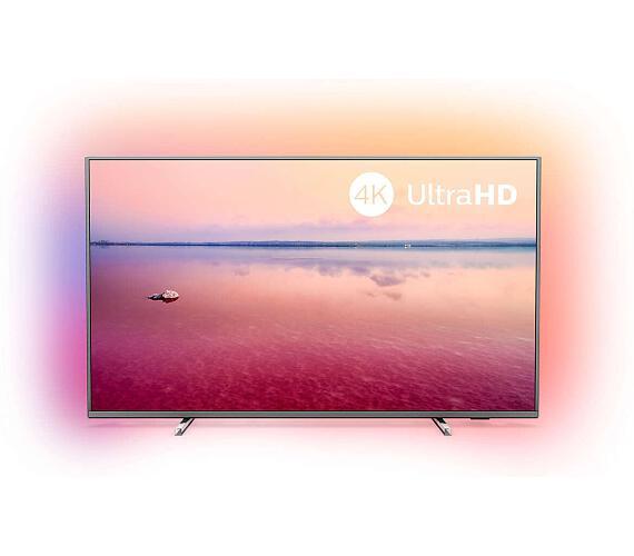 Philips 43PUS6754 + DVB-T2 OVĚŘENO