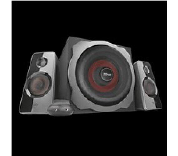 TRUST Reproduktory 2.1 GXT 4038 Thunder 2.1 Speaker Set (22906)