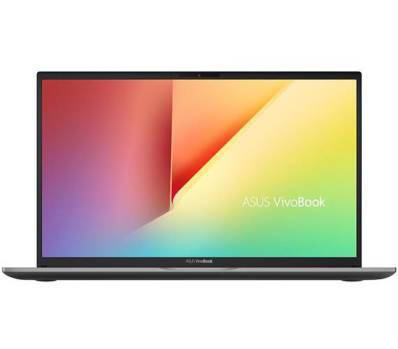 """ASUS Vivobook S S531FA - 15,6""""/i7-8565U/512G SSD/16G/W10 Pro (Grey) (S531FA-BQ050R)"""