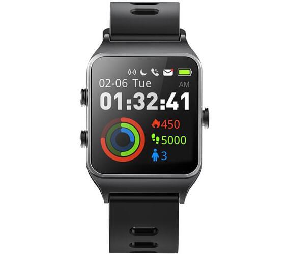 Sponge Smartwatch MOVE PRO + DOPRAVA ZDARMA