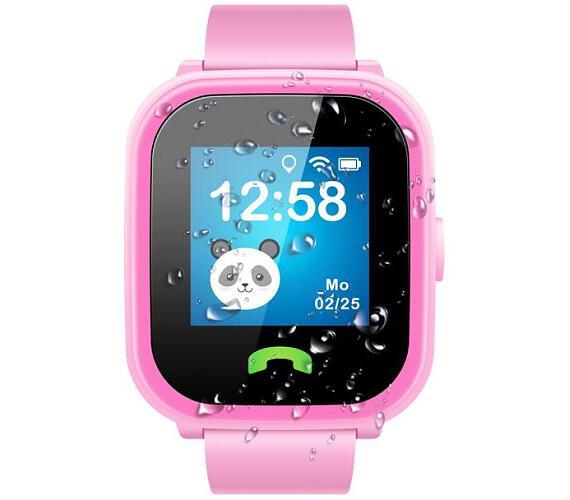 Sponge Smartwatch SEE 2 + DOPRAVA ZDARMA