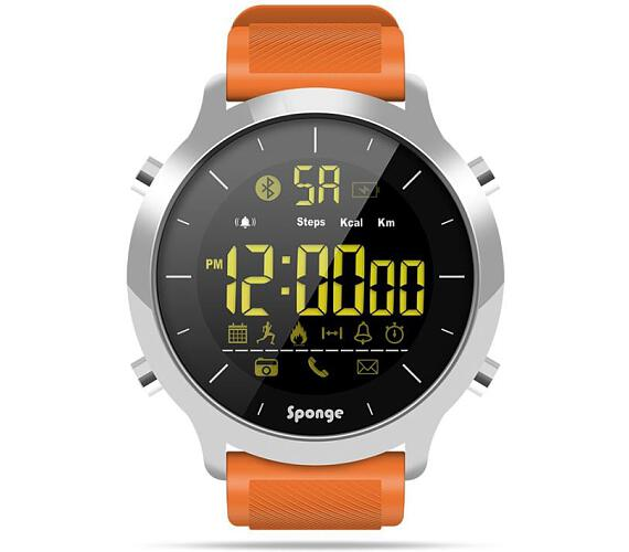 Sponge Smartwatch SURFWATCH + DOPRAVA ZDARMA