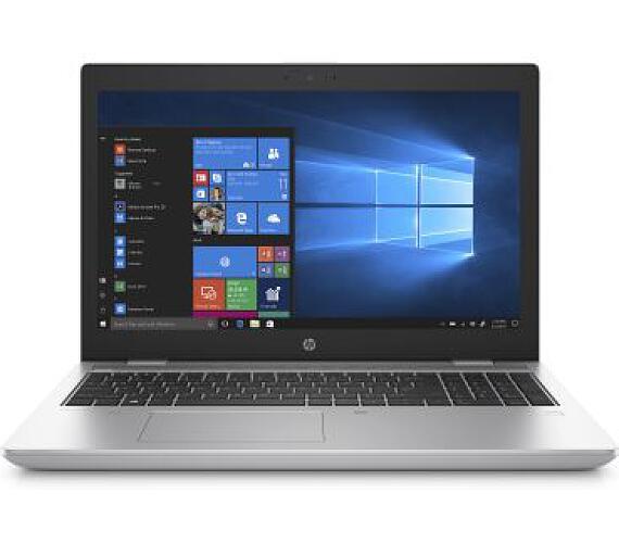 "HP ProBook 650 G5 15"" FHD i5-8265U/8GB/256SSD M.2/DVD/Serial port/HDMI/W10P (6XE26EA#BCM)"
