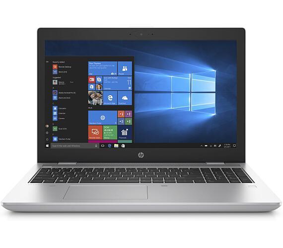 "HP ProBook 650 G5 15"" FHD i7-8565U/AMD RadeonTM 540X-2GB/8GB/512SSD M.2/DVD/VGA/HDMI/W10P (7KP31EA#BCM)"