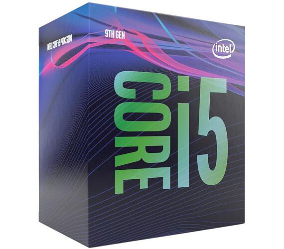 Intel Core i5-9400 BOX (2.9GHz