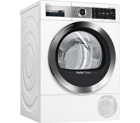Bosch WTX87EH0EU HomeProfessional + DOPRAVA ZDARMA