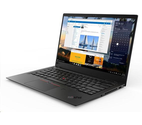 "Lenovo ThinkPad X1 Carbon 7th Gen i5-8265U/16GB/512GB SSD/UHD Graphics/14""FHD LP IPS+IRcam/4G//Win10PRO/Black (20QD002YMC)"
