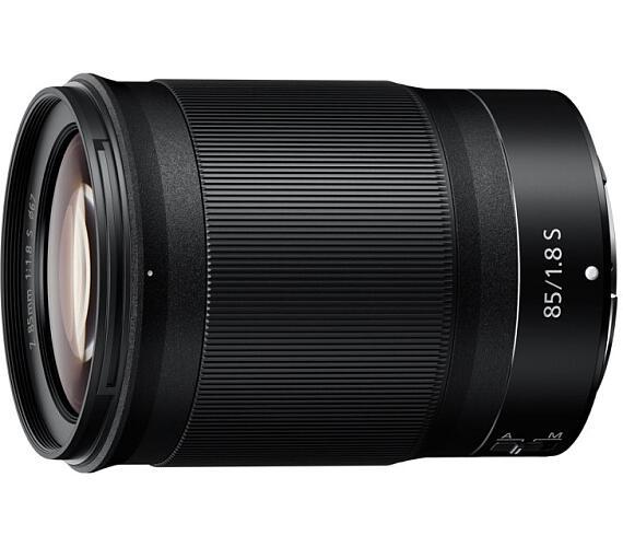 Nikon FX Zoom-Nikkor Z 85mm f/1.8S + DOPRAVA ZDARMA