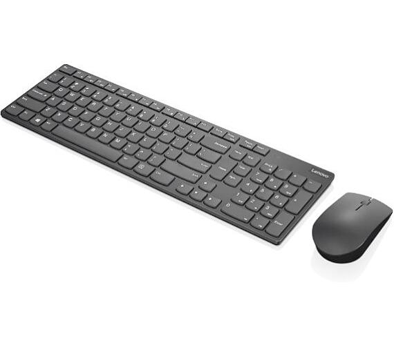 Lenovo Professional Ultraslim Wireless Combo Keyboard and Mouse- Czech/Slovakia (4X30T25805)