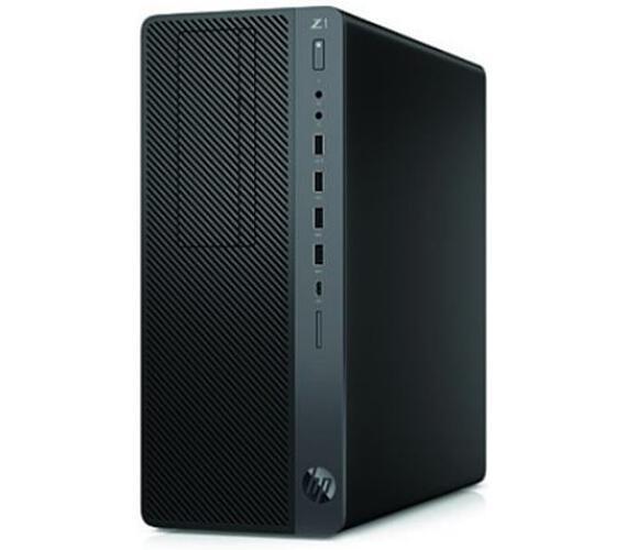 HP Z1 G5 Tower /Intel i7-8700 / 16GB / 256 GB SSD / Quadro P620 2 GB / DVD-RW/ W10 Pro (6TT39EA#BCM)
