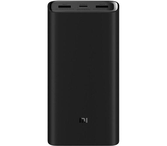 Xiaomi Mi PowerBank 3 Pro 20000 mAh + DOPRAVA ZDARMA