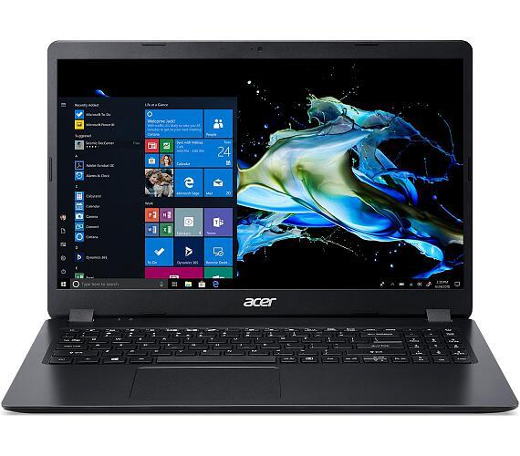 """Acer Extensa 15 - 15,6""""/i3-7020U/4G/256SSD/W10 černý (NX.EFPEC.003)"""