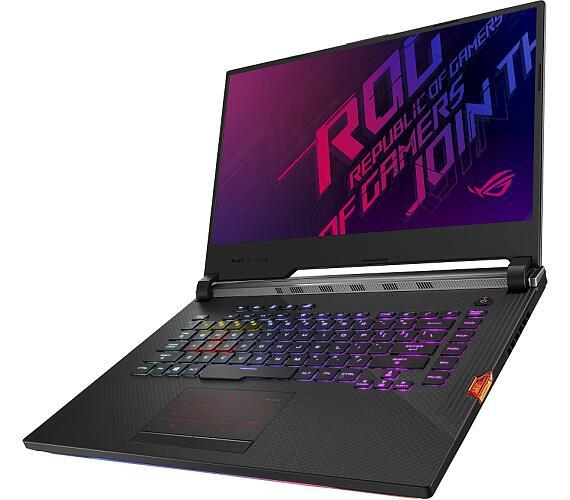 """ASUS G531GT-AL080T i7-9750H/16GB/512GB SSD/GTX1650 4GB/15,6"""" FHD IPS matný/W10 /Black"""