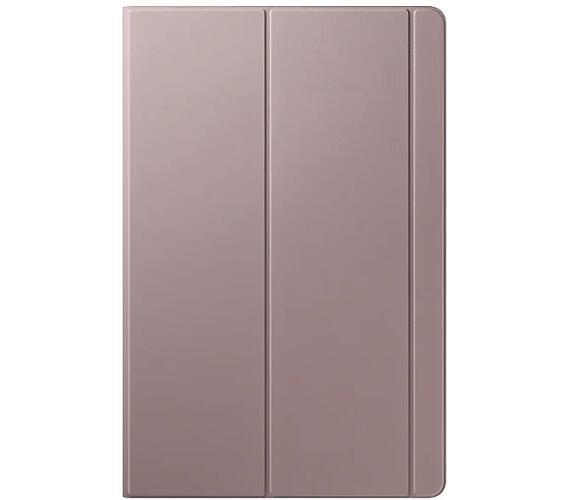 Samsung Ochranné pouzdro na Galaxy Tab S6 Brown (EF-BT860PAEGWW) + DOPRAVA ZDARMA