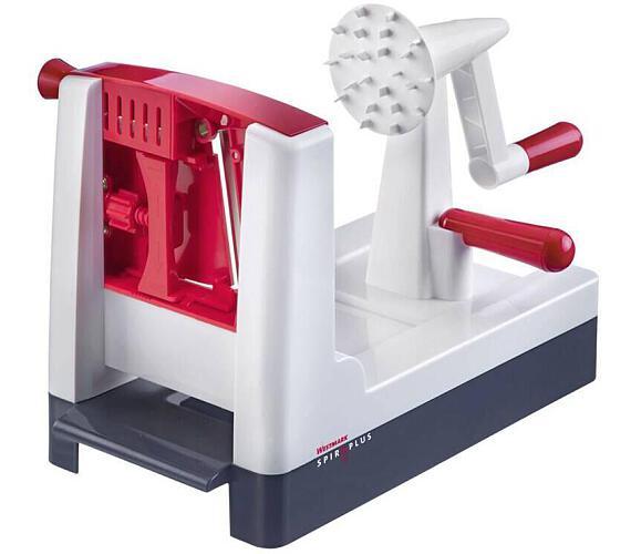 Univerzální spirálový kráječ na zeleninu a ovoce »Spiro Plus«