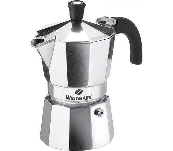 Kávovar Brasilia pro 3 šálky