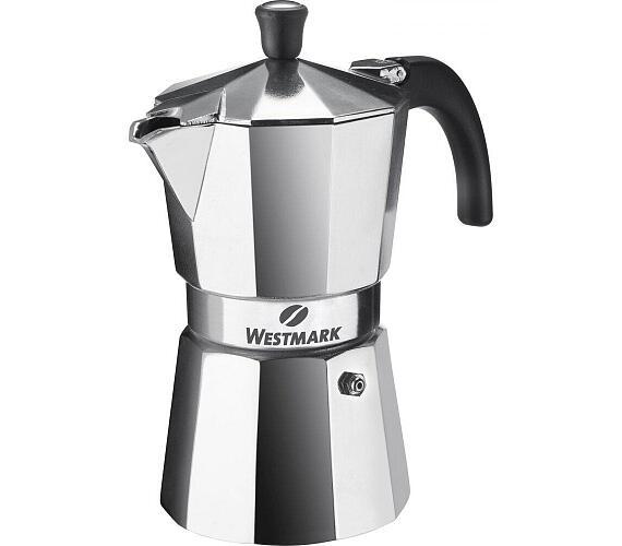 Kávovar Brasilia pro 6 šálků + DOPRAVA ZDARMA