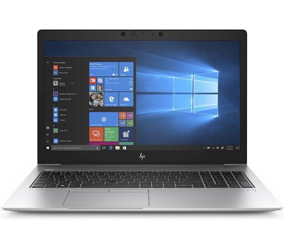 "HP EliteBook 850 G6 i5-8265U/15.6"" FHD UWVA/8GB/256 GB SSD/backlit keyb/Win 10 Pro (6XD79EA#BCM)"