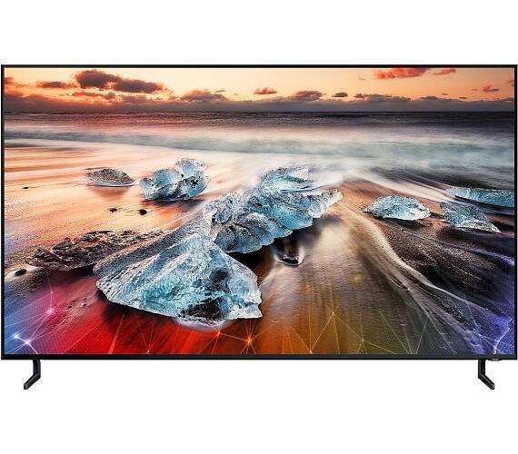 QE75Q950 QLED 8K ULTRA HD TV Samsung + DOPRAVA ZDARMA