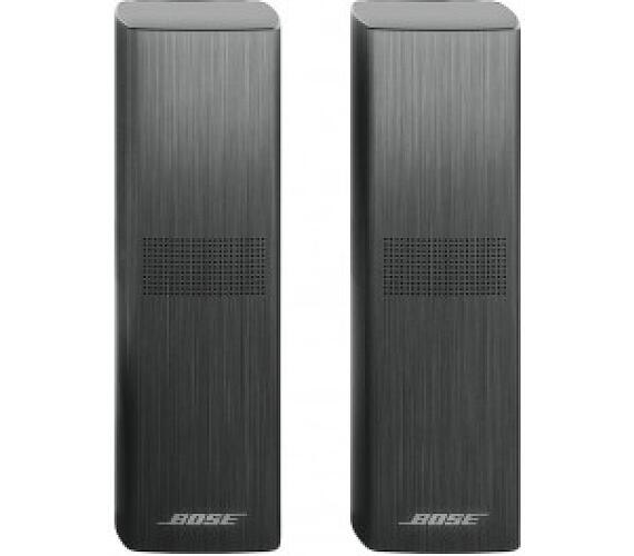 BOSE Surround Speakers 700 - černé + DOPRAVA ZDARMA