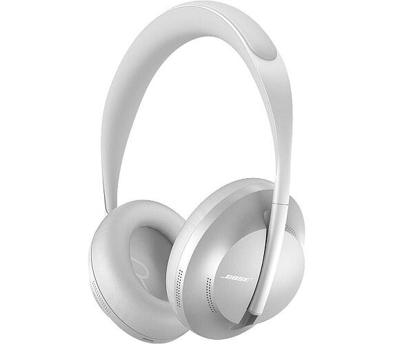 Bose Noise Cancelling 700 - stříbrná + DOPRAVA ZDARMA