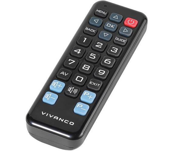 Vivanco Dálkový ovladač pro TV LG