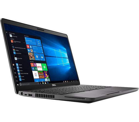 """DELL Latitude 5501/ i7-9850H/ 16GB/ 512GB SSD/ 15.6"""" FHD/ Gf MX 150/ W10Pro/ 3Y PS on-site (5501-5797)"""
