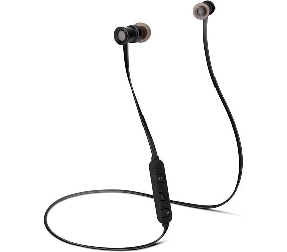 CONNECT IT Wireless Sonics Bluetooth sluchátka do uší s mikrofonem