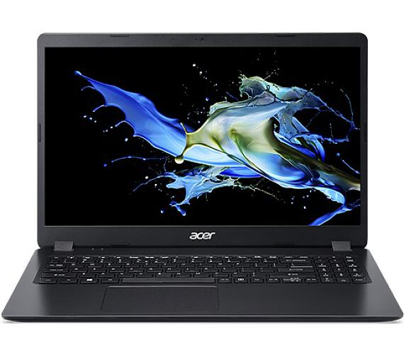 "Acer Extensa 215 (EX215-51K-3985) i3-7020U/4GB+N/1TB+N/HD Graphics/15.6"" FHD matný/BT/W10 Home/Black/DESIGN 2019 (NX.EFPEC.002)"