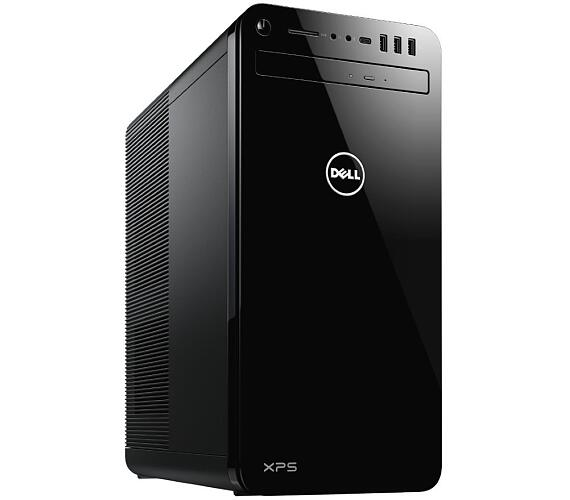 Dell XPS 8930/ i7-9700/ 16GB/ 512GB SSD+2TB (7200)/ nVidia RTX 2060 6GB/ DVDRW/ WiFi/ W10/ 2Y Basic on-site (D-8930-N2-715K)